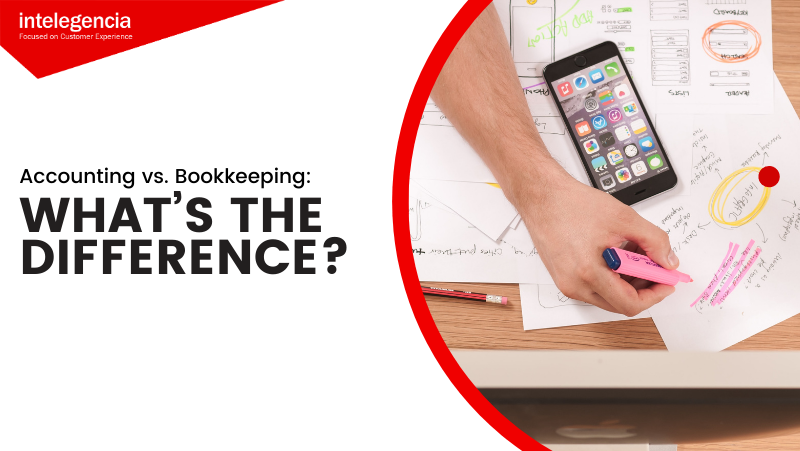 Accounting Vs Bookkeeping Thumbnail
