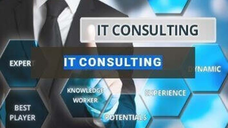 It Consulting Replacement Image