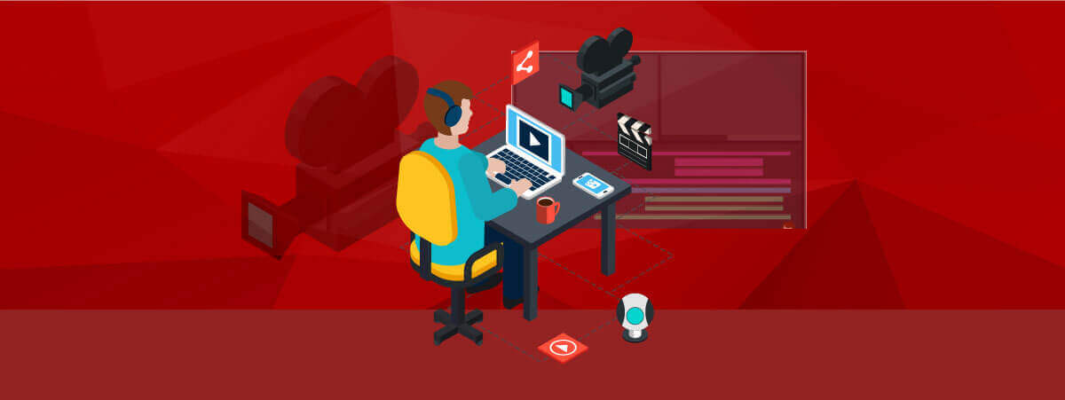 Video Editing Software The Best 2020 Tools for Video Experts and Newbies
