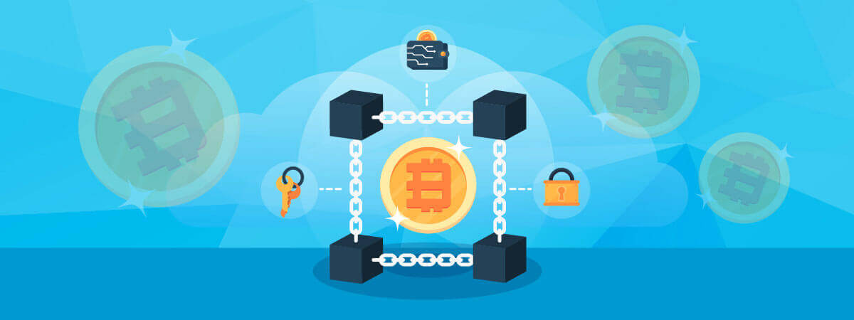Blockchain for Dummies Tapping the eCommerce Industry